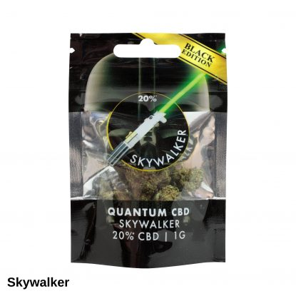 Skywalker – Black edition premium