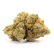 pineapple express flor de cbd